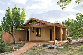 Earthen house 2